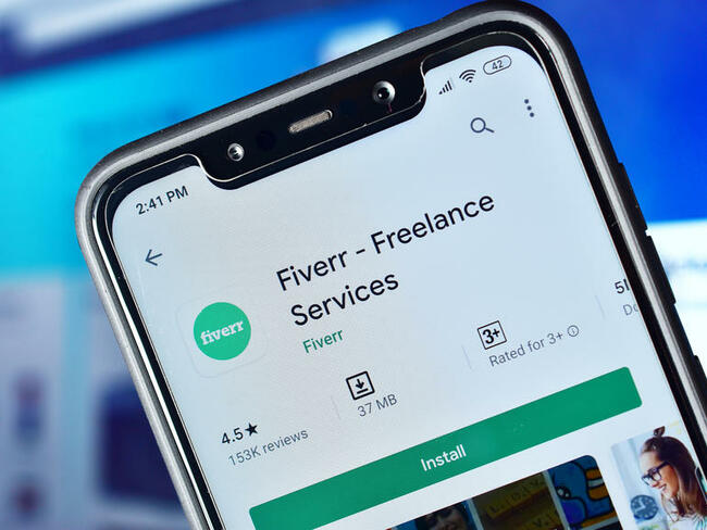 Fiverr reports 100% revenue growth in Q1 as buyers continuously purchase more expensive gigs