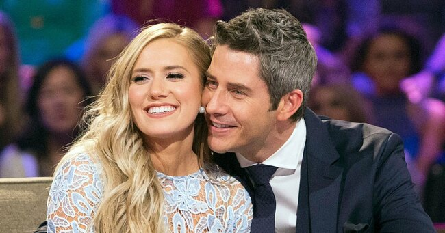 Lauren Burnham Says She and Arie Luyendyk Jr. Were 'Stunned' by How Their 'Bachelor' Season Played Out on TV