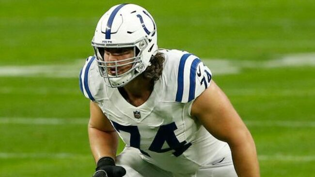Colts lose left tackle Anthony Castonzo to season-ending ankle surgery
