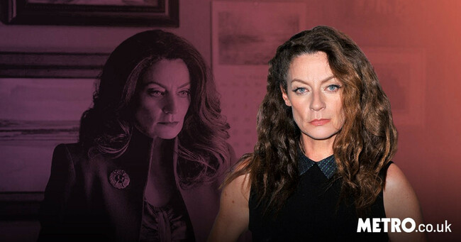 Chilling Adventures of Sabrina's Michelle Gomez reveals 'sadness' over cancellation: 'We weren't prepared'