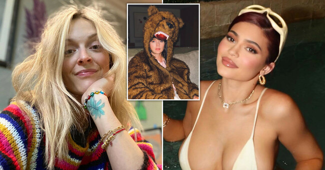 From Kylie Jenner to Taylor Swift: Celebrities bid farewell to 2020 and welcome the New Year: 'It's been weird'