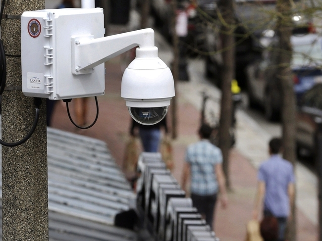 Massachusetts Pioneers Rules For Police Use Of Facial Recognition Tech