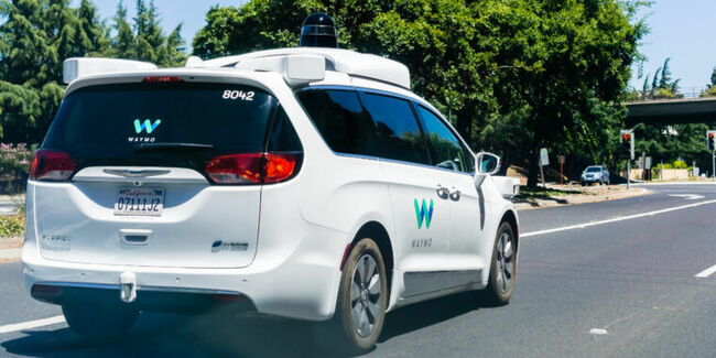 Why hasn't Waymo expanded its driverless service? Here's my theory
