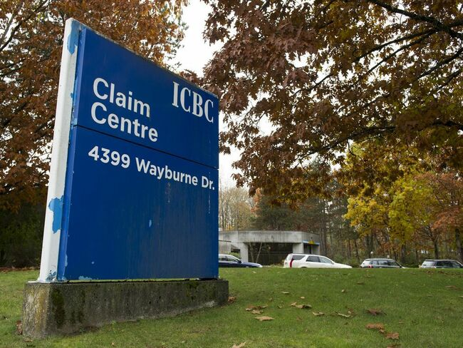 Insurance brokers report happy customers with new ICBC Enhanced Care program
