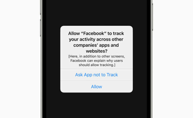 96% of US users opt out of app tracking in iOS 14.5, analytics find