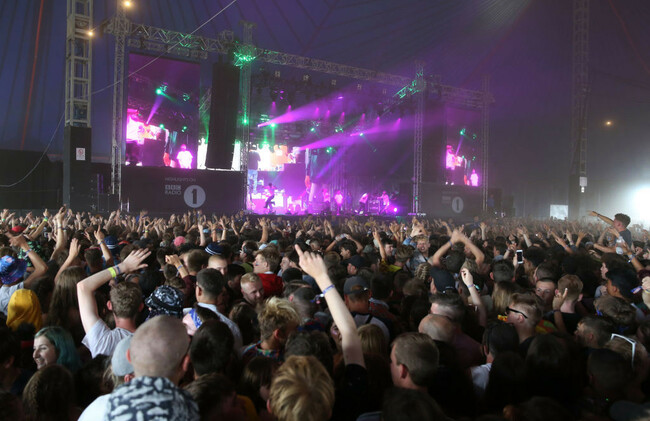 Live music events need restart date, trade body urges government