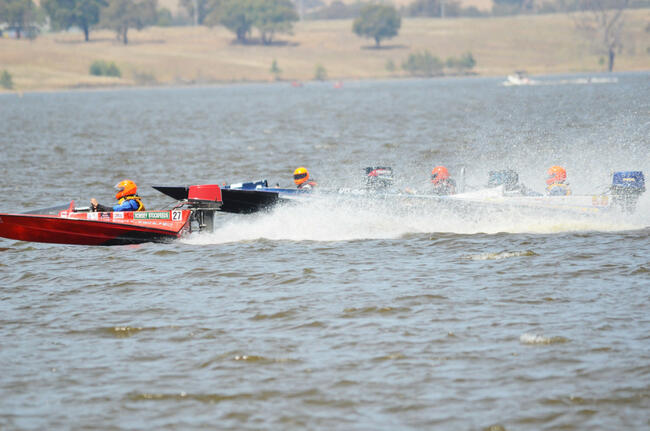 How to stay COVID-safe in Goulburn-Murray waterways
