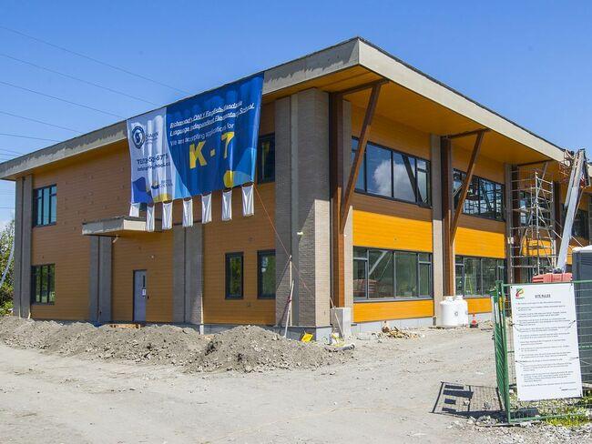 Daphne Bramham: New Richmond private school to 'tread lightly' on China concerns