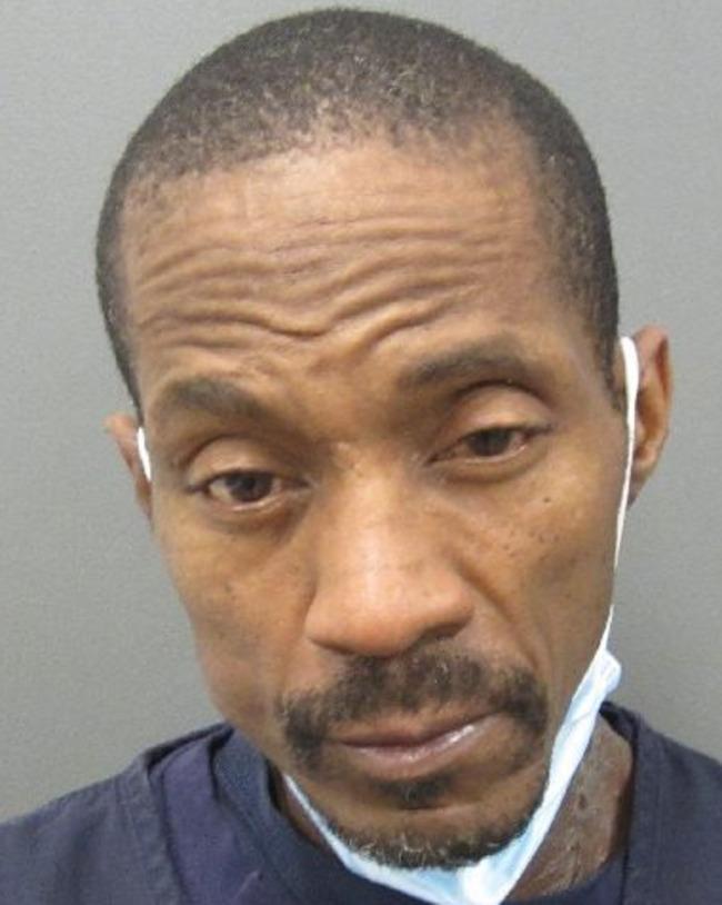 Moorhead police arrest burglary suspect