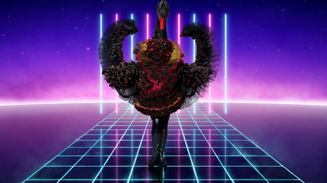 Who went home on The Masked Singer UK? Third contestant revealed as Swan leaves competition