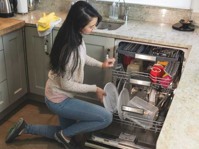 Your home improvement project just got a lot more expensive. From dishwashers to paint and fertilizer, here are the goods in short supply.