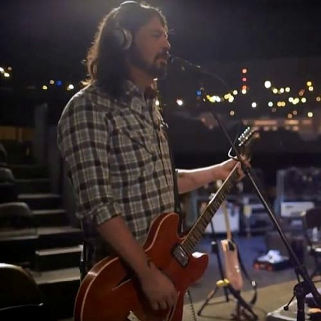 Dave Grohl: Fans will 'probably vomit' at the idea of Foo Fighters making a dance record