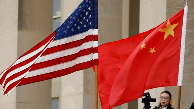 US business lobby calls on China to play fair, warns of consumer boycott danger