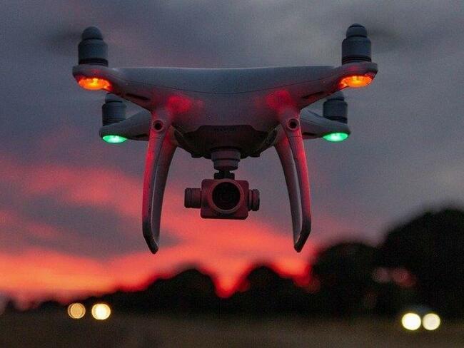 Budget 2021: Drones and aviation tech gets AU$32 million