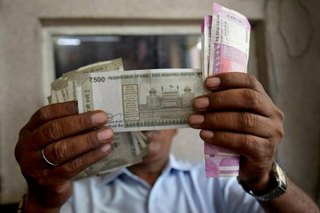 Will India's second wave shatter hopes of a V-shaped economic recovery?
