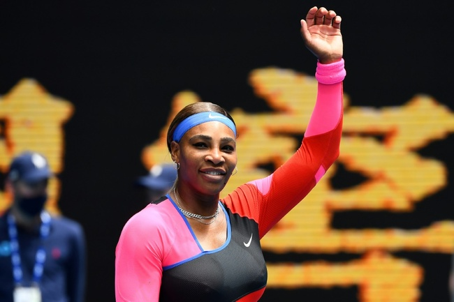 Serena Williams ready to skip Tokyo Olympics to avoid being away from daughter Olympia