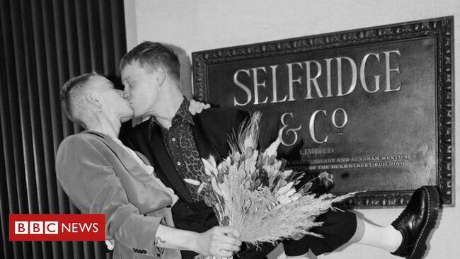 Selfridges granted licence to host weddings