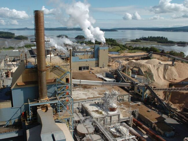B.C.-based Paper Excellence to buy rival Domtar for $3 billion