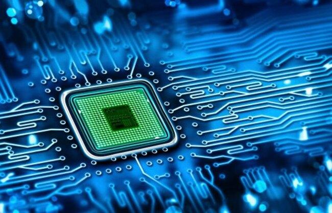 Big Tech Join Intel to Seek Chip Production Funding