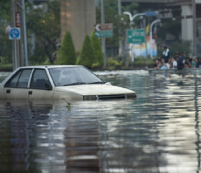 Hundreds of climate-threatened cities lack adaptation plans, CDP warns