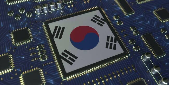South Korea orders urgent review of energy infrastructure cybersecurity