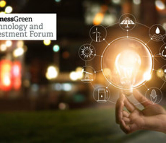 Technology and Investment Forum 2021 - Live Blog