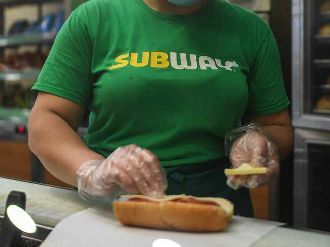 More than 100 Subway franchisees slam executives and demand lower fees in open letter to 'multi-billionaire' owner