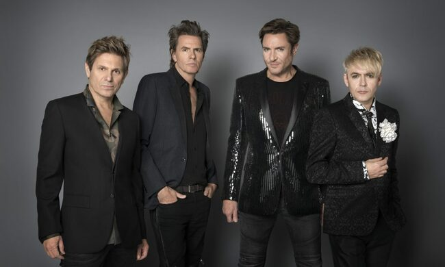 Duran Duran to Debut New Single on Billboard Music Awards