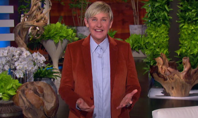 What Ellen DeGeneres Leaving Her Show Means for Daytime TV and for Ellen