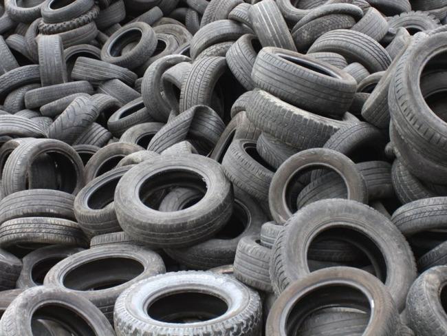 ETRMA: European scrap-tire processing rate remains steady