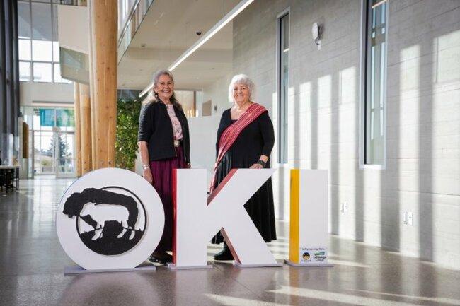 Lethbridge College to host online Indigenous mentorship events