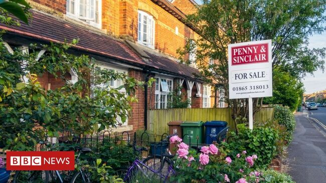 Buyer demand outstrips homes on market