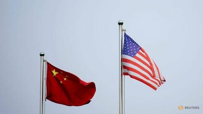 US Senate panel approves tech bill to address China