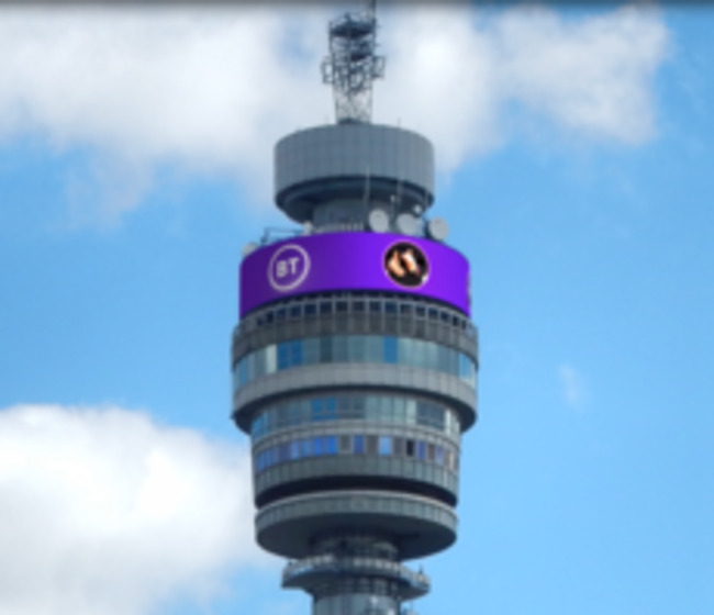Clean energy and Covid-19 drive down BT emissions by 14 per cent in 12 months