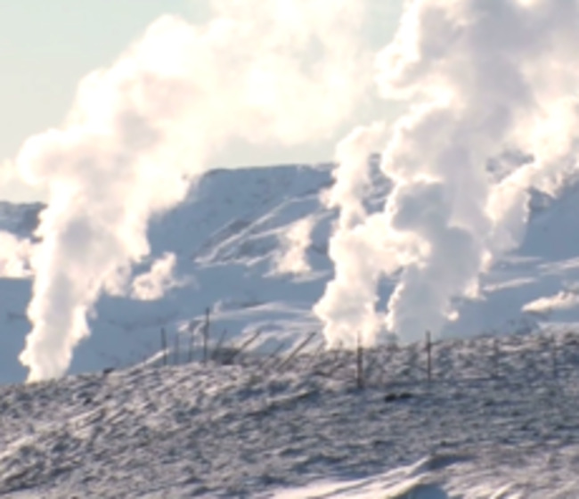 Report: UK should harness geothermal potential to power 'green recovery'