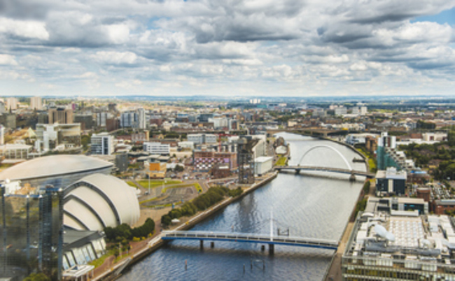 Reports: UK poised to announce in-person COP26 summit in Glasgow
