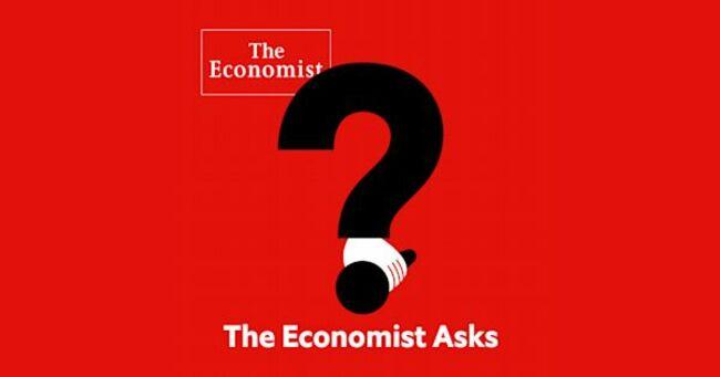 The Economist Asks: Emily Mortimer