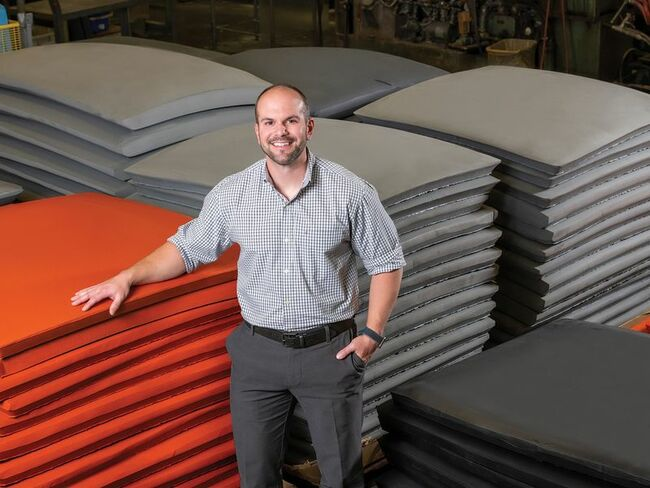 Bellofram Silicones sees value in going after small orders