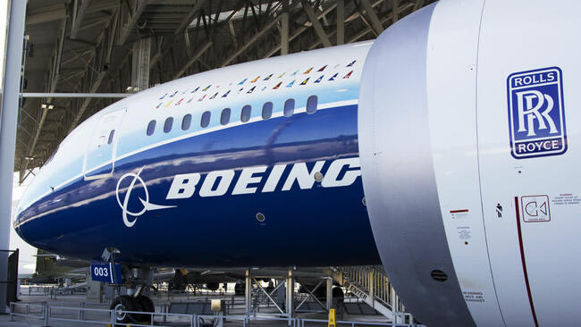 How Jim Cramer Is Approaching Boeing Stock