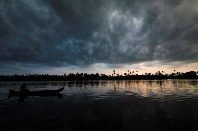 Monsoon to hit Kerala coast on May 30, says Skymet