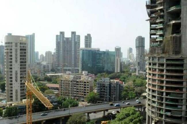 Stuck realty projects get Rs 18,000 cr from SWAMIH fund