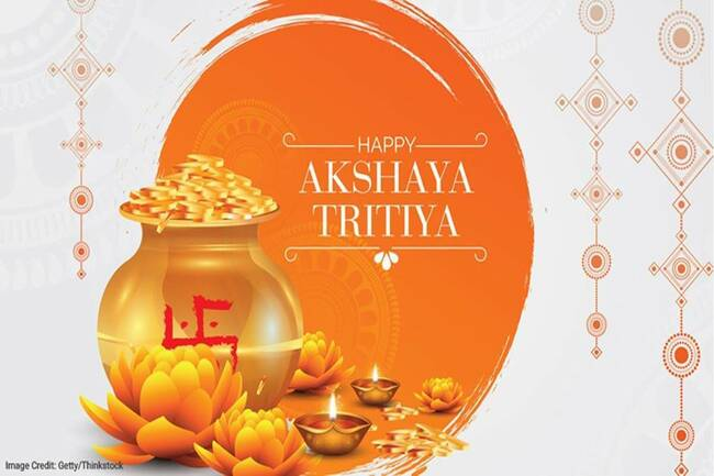 Akshay Tritiya 2021: Significance, theme, date and auspicious Puja timings