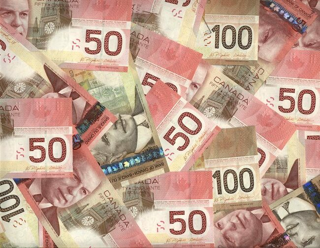 USD/CAD Forecast: Bulls await sustained move beyond 1.2200 mark, US Retail Sales in focus