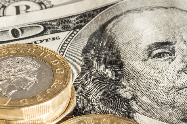 GBP/USD Forecast: Virus variant concerns and the American shopper may push cable below 1.40