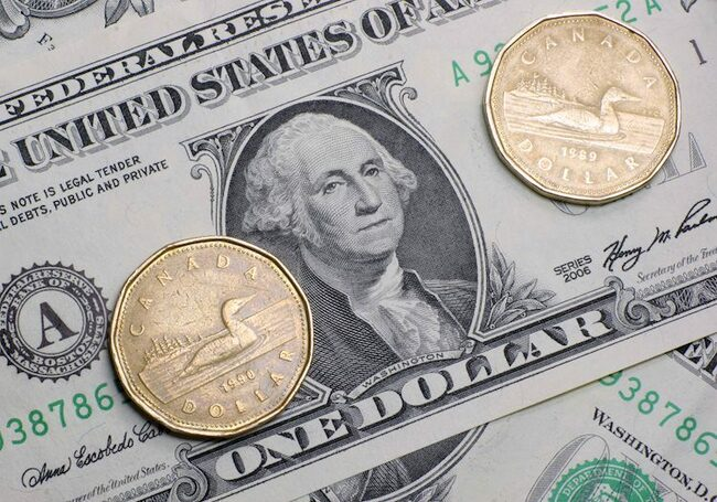 USD/CAD: Loonie to see temporary weakness amid overbought conditions - MUFG