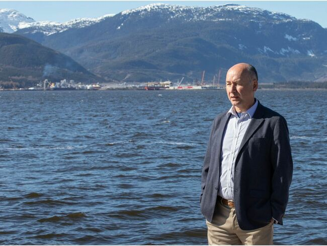Unceded: Why we acknowledge, or don't, that B.C. First Nations never signed away land