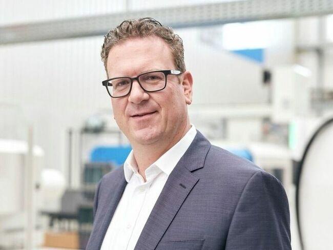 KraussMaffei launching extrusion expansion