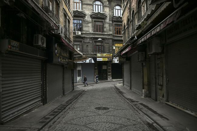 Turkish tourism video sparks outcry, unequal treatment claim