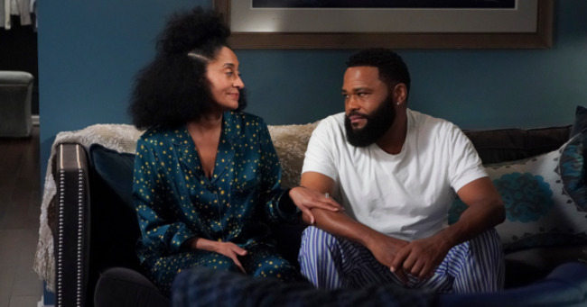 ABC's Black-ish Ending After Season 8
