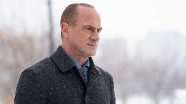 'Law & Order: Organized Crime' Will Get a Second Season